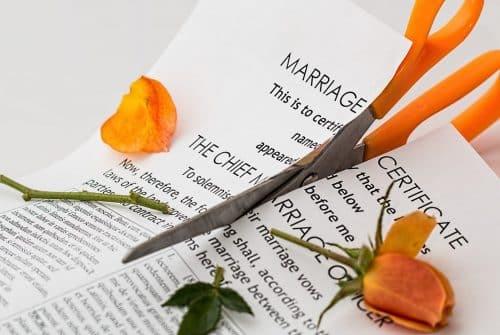 Démarche de divorce : le premier rendez-vous avec votre avocat