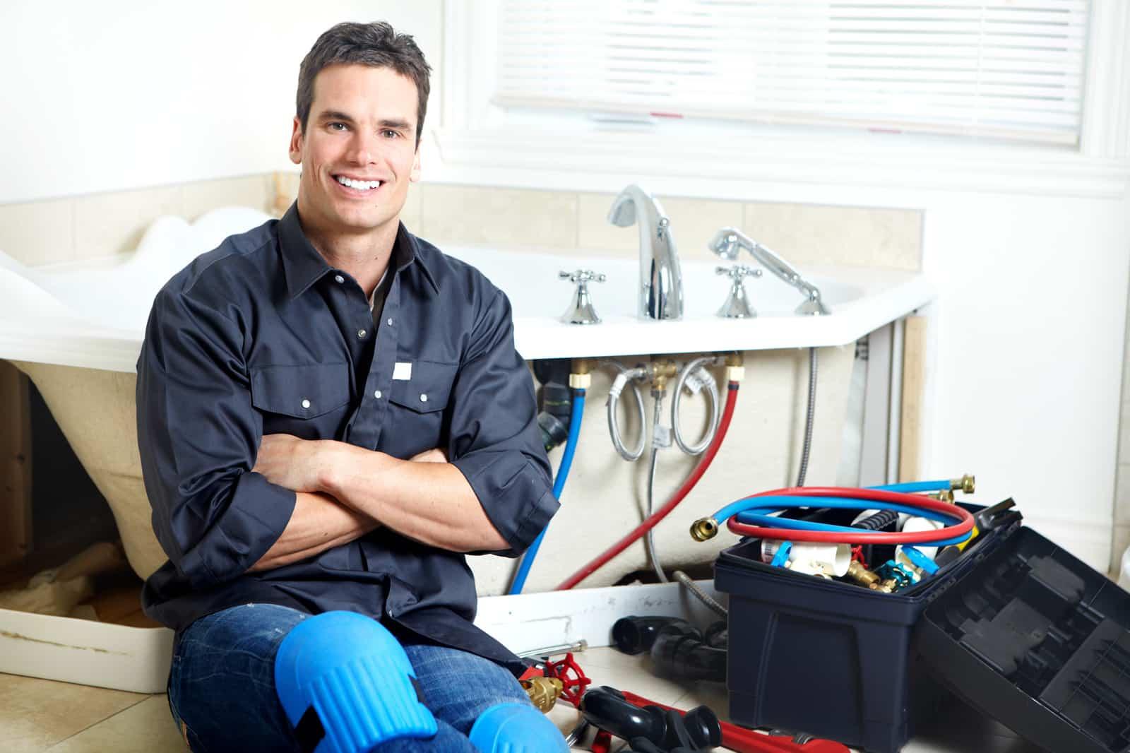 4 travaux pour lesquels vous avez besoin d'un plombier