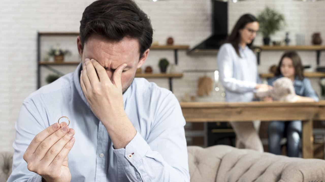 Combien de temps dure un divorce à l'amiable?
