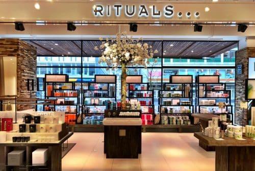 Quelles sont les raisons de choisir la marque Rituals ?