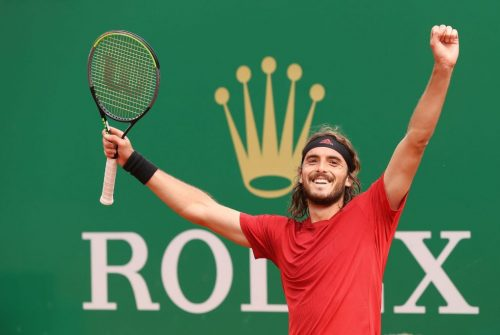 Est-ce que Greek Tennis Star Stefanos Tsitsipas a une petite amie?