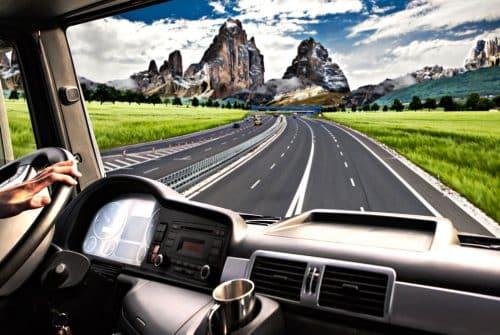 Métier de chauffeur routier : quelles sont les difficultés que rencontre ce secteur ?