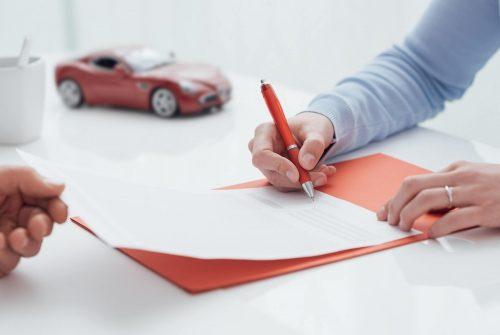 Comment trouver la meilleure assurance auto?