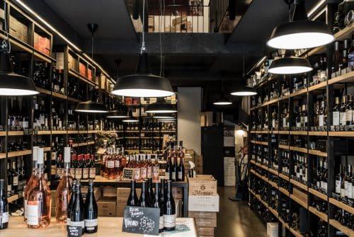 Magasin de vin : Trouver le bon vin à votre goût