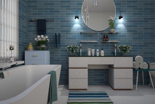 Concevoir une superbe salle de bains