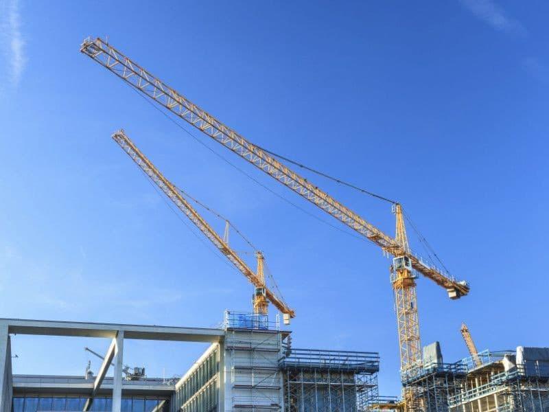 La location dans le secteur du BTP : un grand essor