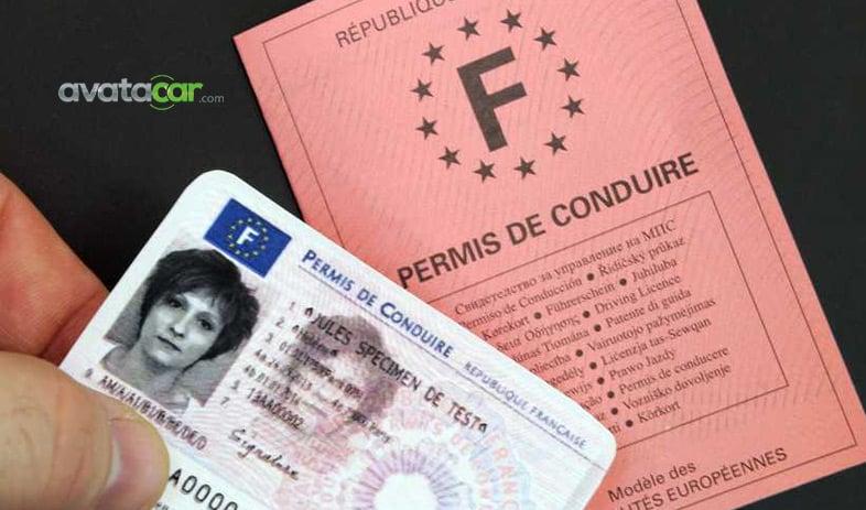 Qui délivre permis de conduire ?