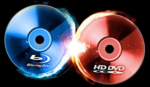 Quelle est la différence entre un DVD et un Blue-ray ?