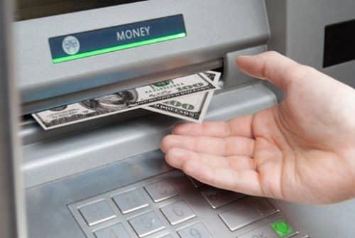 Où Echanger des vieux dollars ?