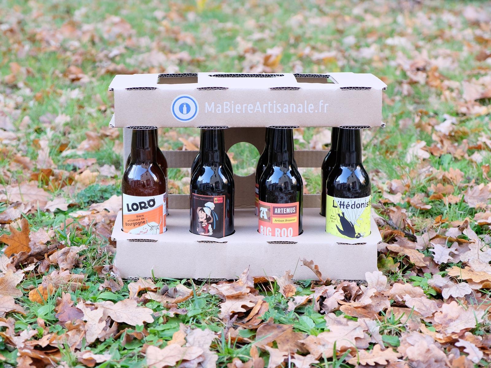La bière artisanale, les bonne raisons de l'essayer