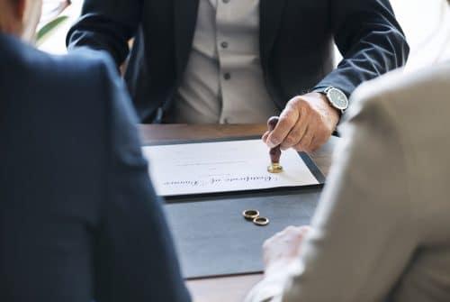 Les questions à poser à son avocat avant de divorcer