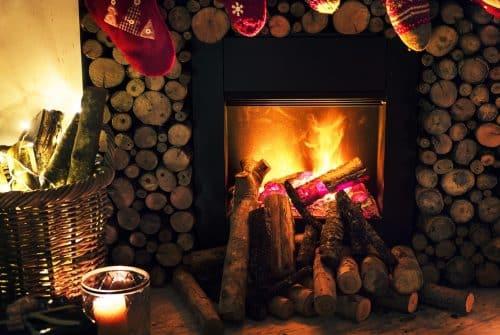 La cheminée, un mode de chauffage écologique et design