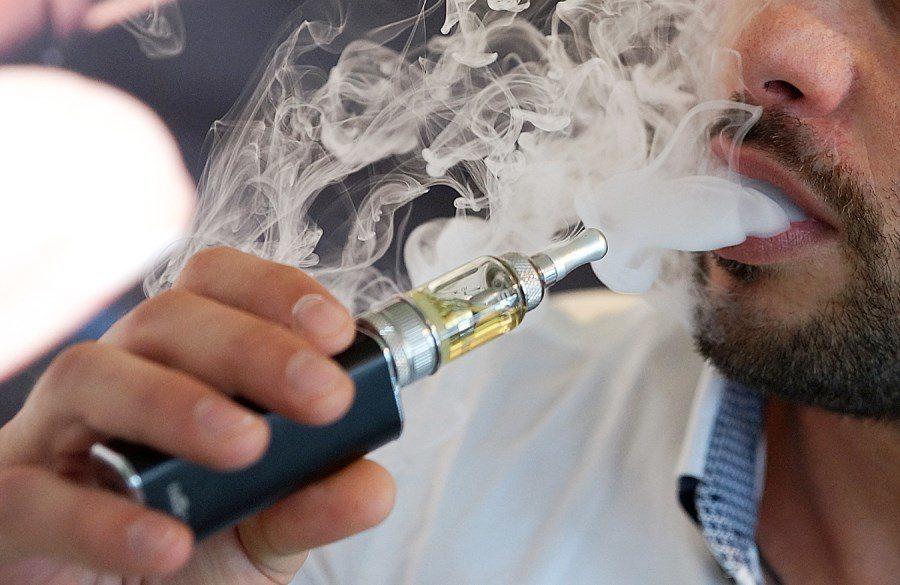 Cigarette électronique qui ne coule pas ?