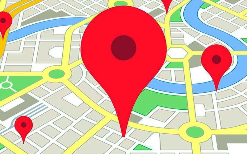 Comment paramétrer Google Maps ?