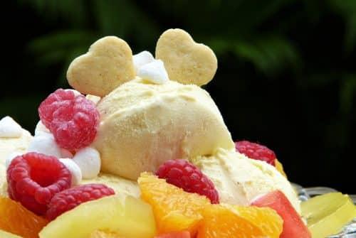 Les meilleures machines pour desserts glacés