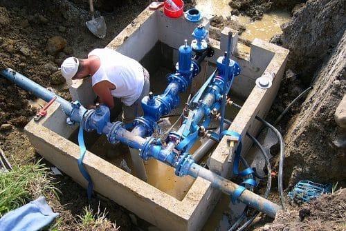 Tout ce qu'il faut savoir avant de se lancer dans un projet de captage et distribution d'eau