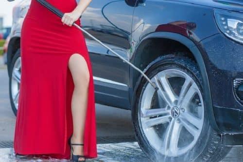Accessoires auto – Entretien voiture