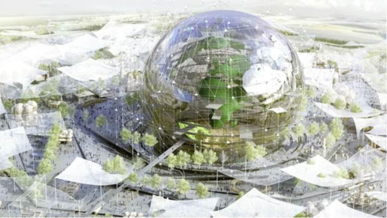 Expo universelle 2025 : entre chantier ambitieux et exemption de visas