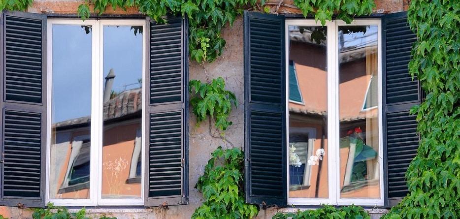 Spécialiste des fenêtres en PVC dans la région de Rennes