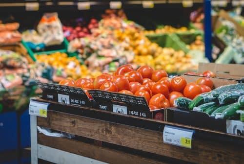 Découvrez la sélection de produits d'épicerie 100 % Vegan