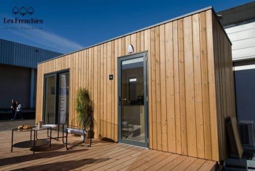 Tiny house: une maison individuelle accessible à tous