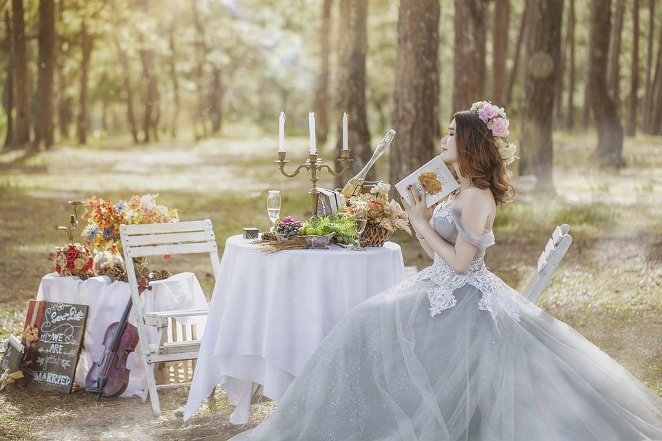 Comment choisir un traiteur pour votre réception à votre mariage ?