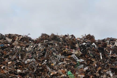 Comment se calcule la taxe des ordures ménagères ?