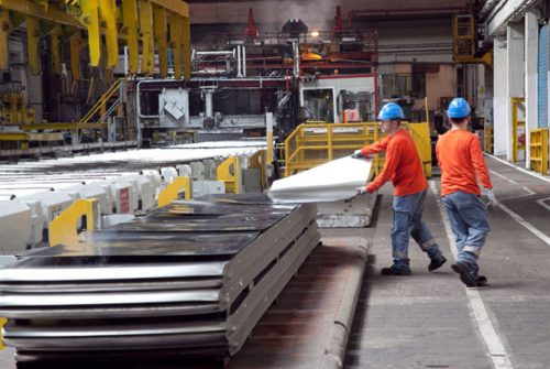 Protection des sites industriels : ce qu'il faut savoir