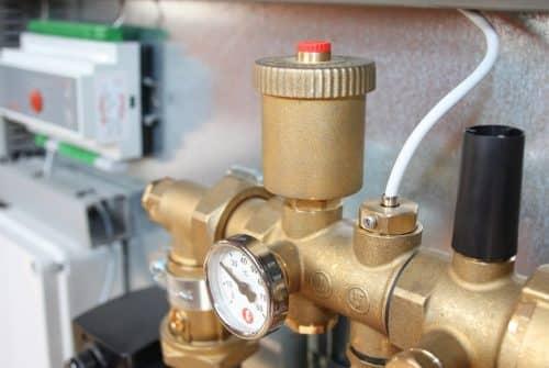 Qu'est-ce qu'une pompe à chaleur réversible ?