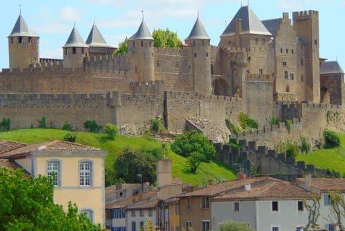 Réserver un camping à Carcassonne