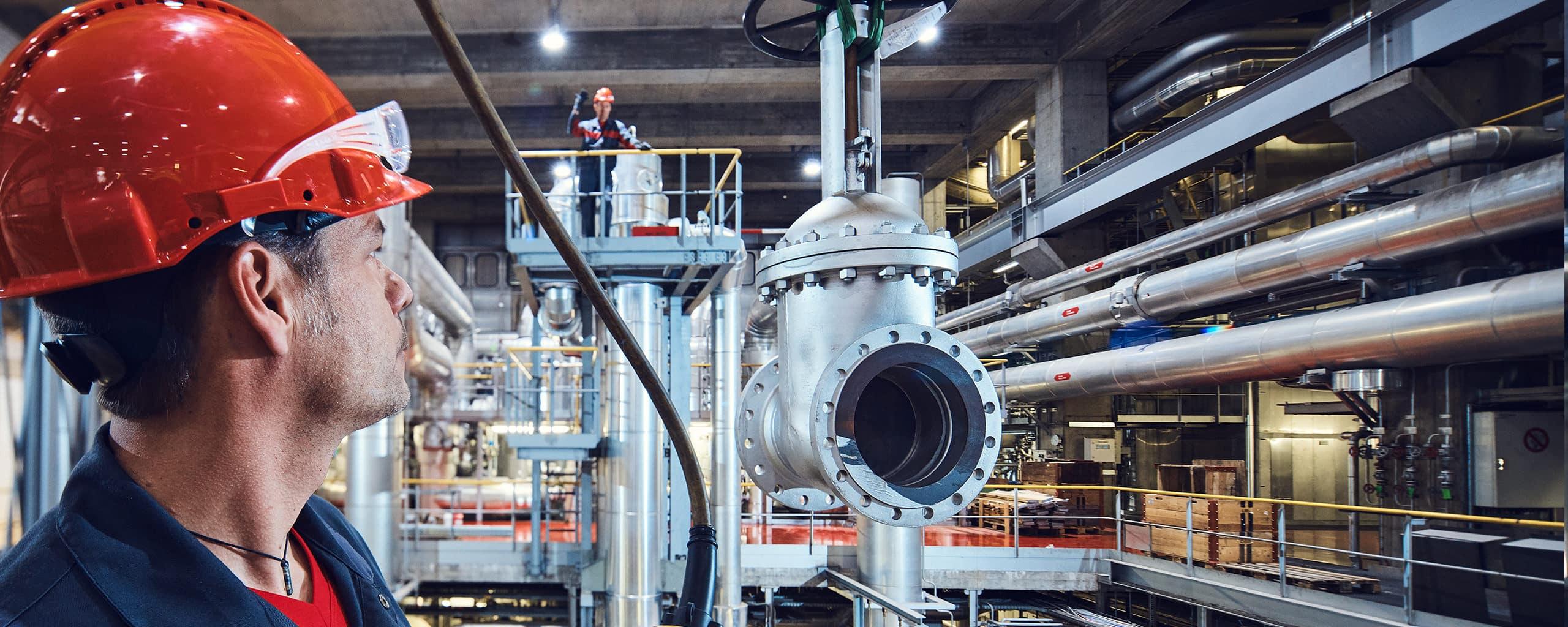 Pompe et robinetterie : KSB mise sur la réalité augmentée