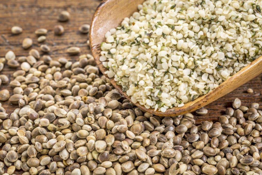 Comment décortiquer les graines de chanvre ?