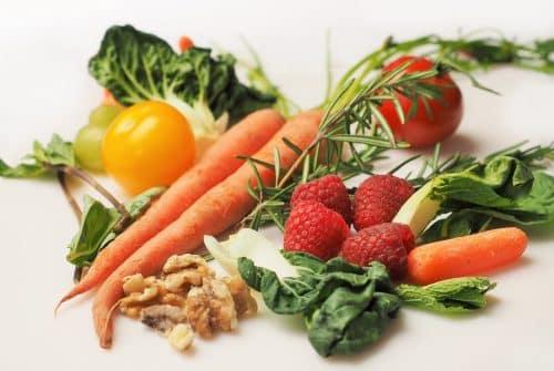 Trouver les fruits et légumes de bonne qualité