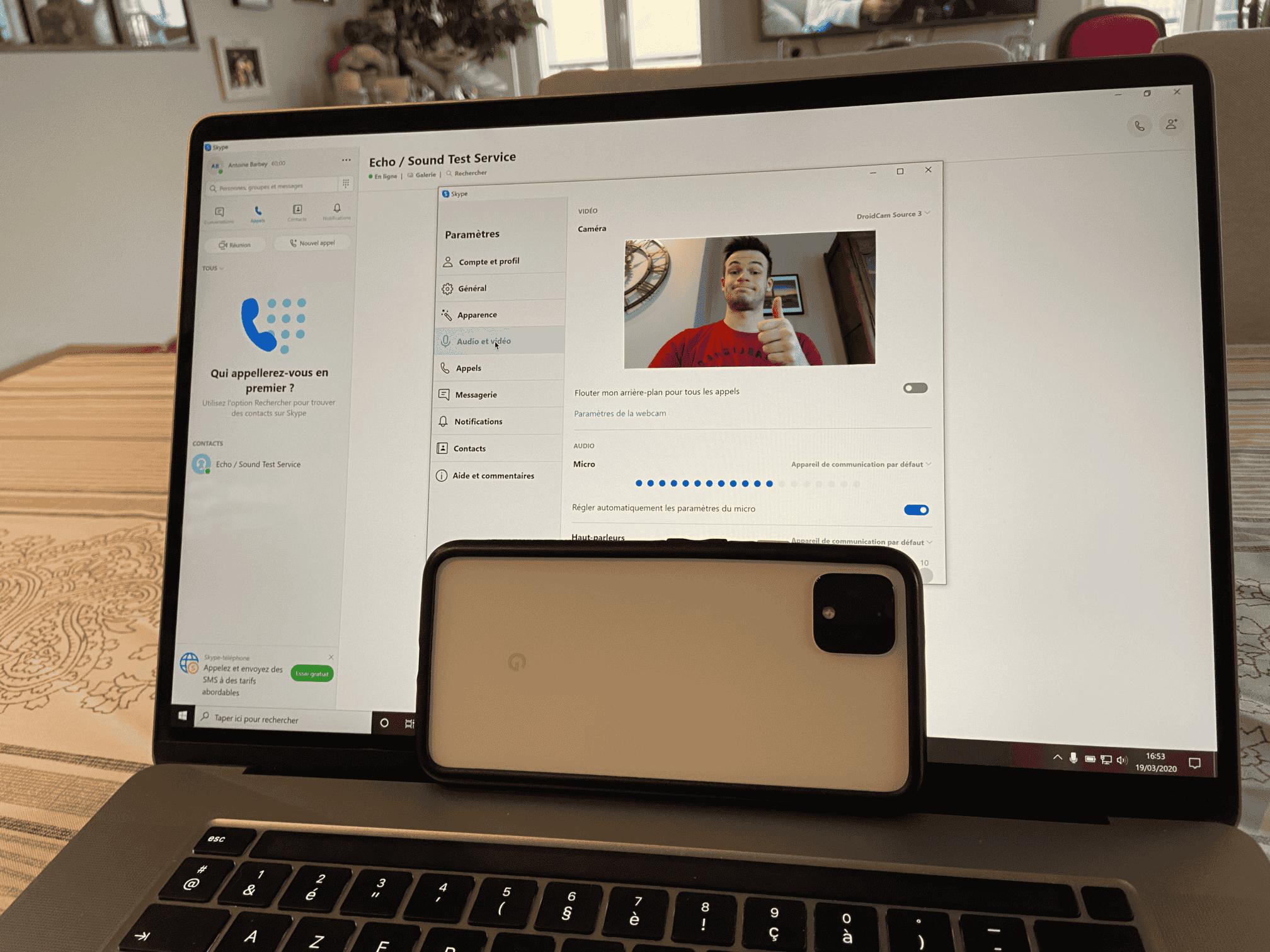 Comment utiliser son iPhone sur son ordinateur ?